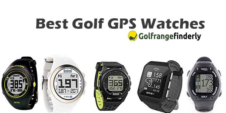 Best Golf GPS Watches of 2020– Guide & Reviews