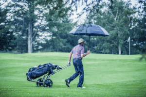 Best golf umbrella 2019