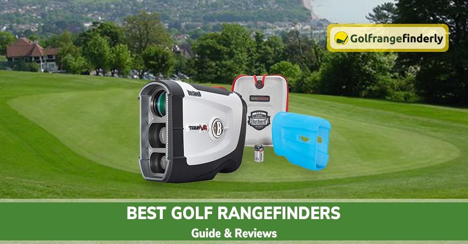 Top 10 Best Golf Rangefinders in 2020– Guide & Reviews
