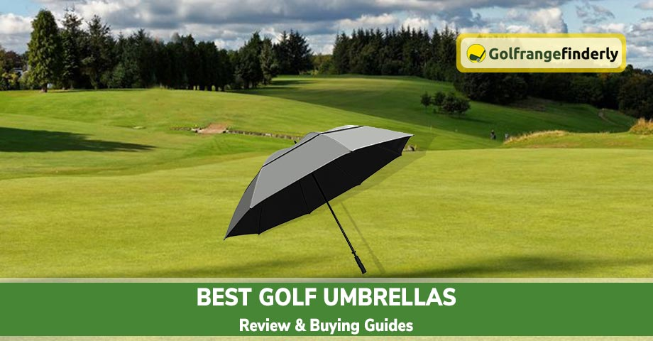 Best Golf Umbrellas 2020 – Review & Buying Guides